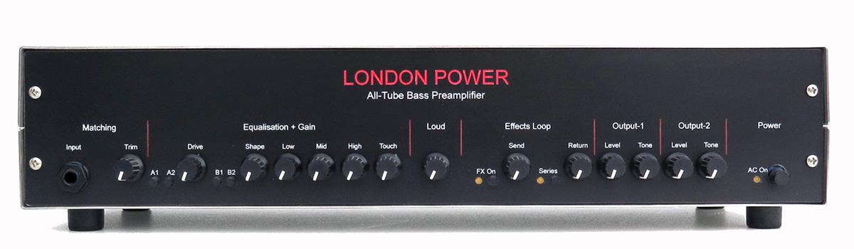 all tube bass preamp tube amp kits