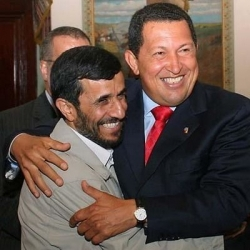 Marxists Must Stand Firm Against Ahmadinejad
