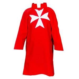 Knights of Malta Red tunic