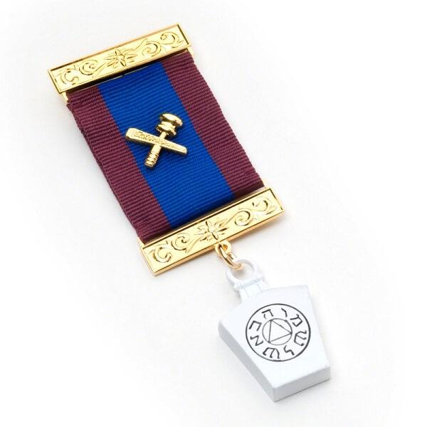 mark provisional jewel
