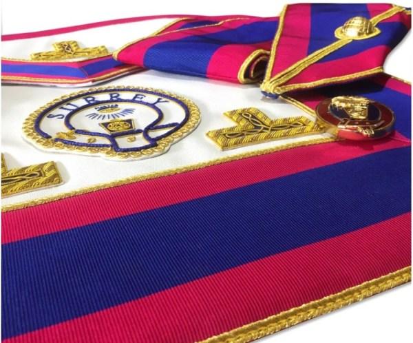 mark provisional undress regalia