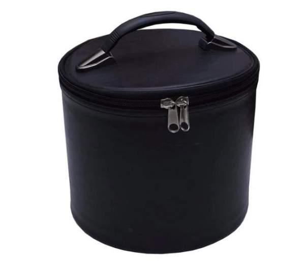 Masonic Fez Cap Case Black