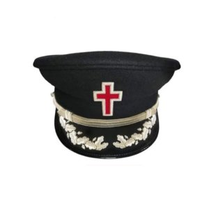 Knights Templar Dress / Military Fatigue Caps