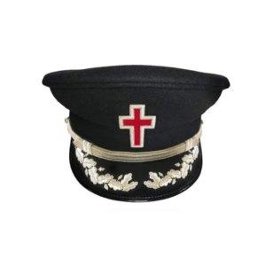 Knights Templar Dress / Military Fatigue Caps