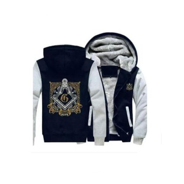 Masonic Hoodies Faith Hope Charity