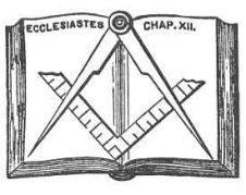 Master Mason Degree Symbol