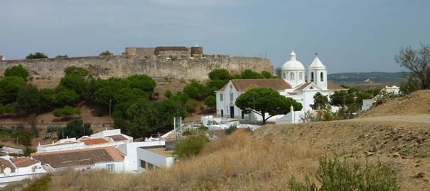 The Knights Templar in Portugal