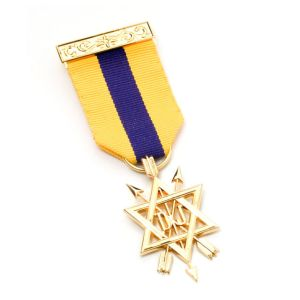 Second Degree Breast Jewel