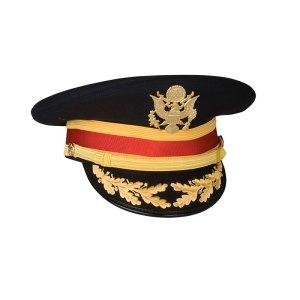 Army Field Grade Officer's Dress Cap