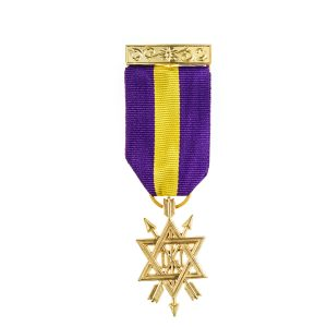 First Degree Breast Jewel