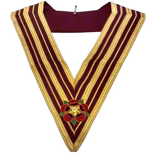 Order of Athelstan Deputy, Assistant, Grand Master Collar