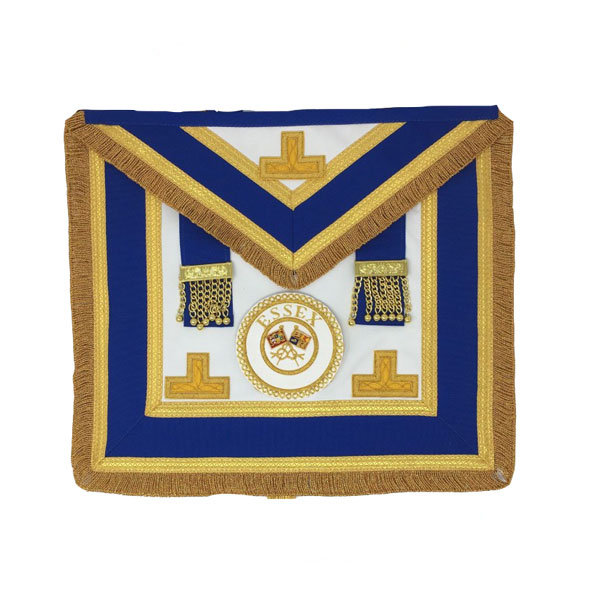 Craft Provincial Full Dress Apron and Collar Standard Quality