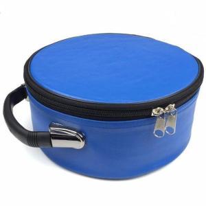 Masonic Hat/Cap Case Blue