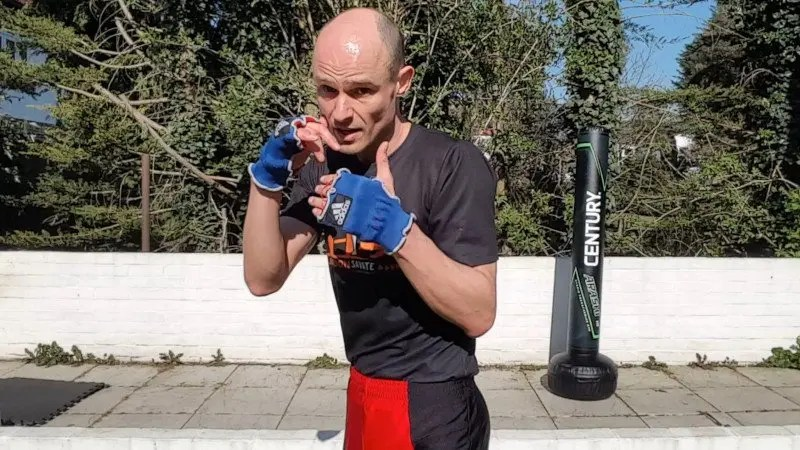 learn savate online with james southwood