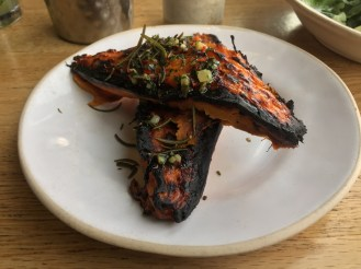 LondonsDiningCouple Barbecoa Review