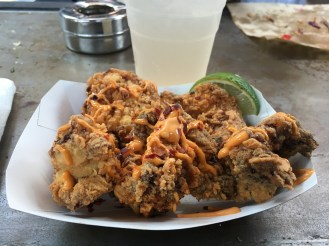 LondonsDiningCouple Street Feast Dinerama Review