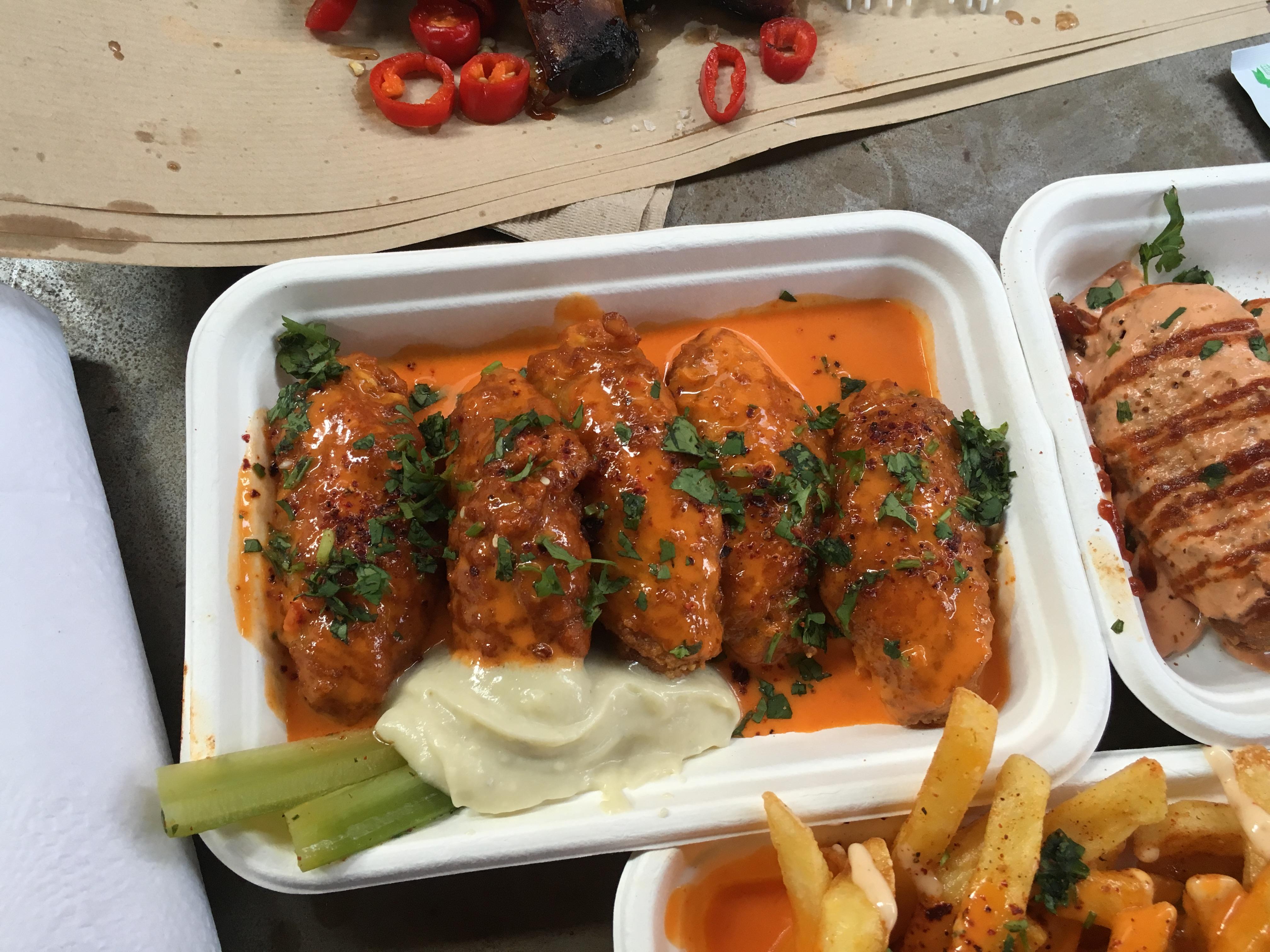 LondonsDiningCouple Street Feast Dinerama Review | Top 10 Restaurants in London 2017