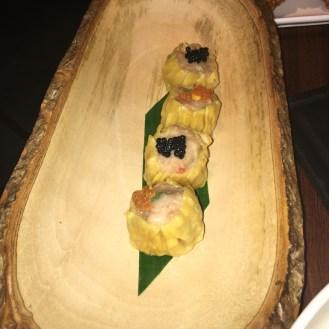 LondonsDiningCouple Patara Restaurant Review