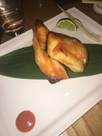 LondonsDiningCouple Nobu Berkeley Street Review | Top 10 Dishes in London