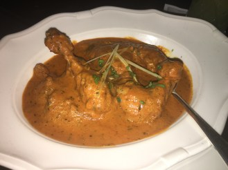 LondonsDiningCouple Gymkhana Restaurant Review