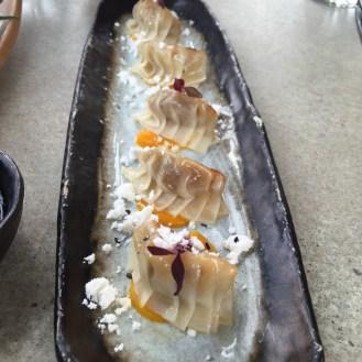 LondonsDiningCouple Sushi Samba London Review