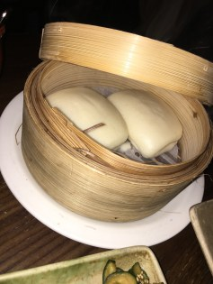 LondonsDiningCouple Flesh & Buns Review