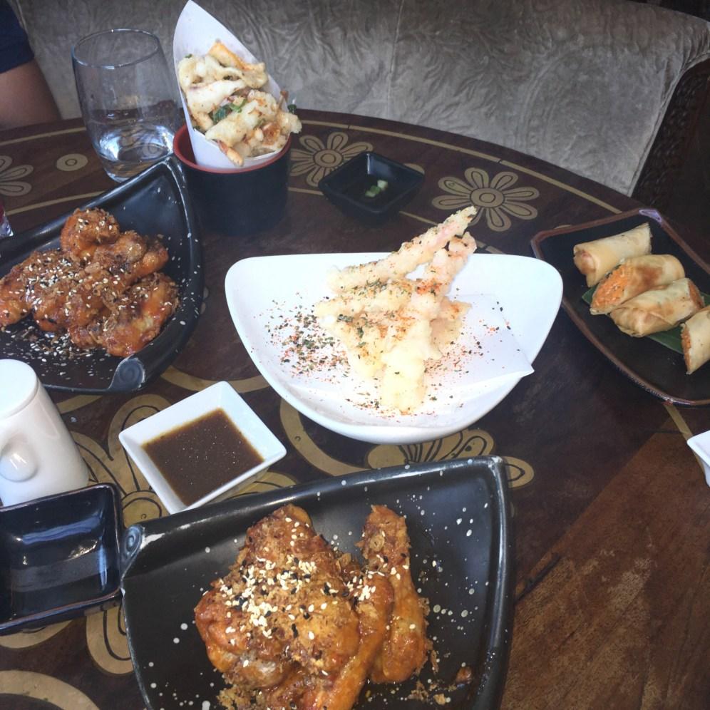 LondonsDiningCouple Gilgamesh Restaurant Review