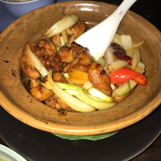 LondonsDiningCouple Hakkasan Mayfair Review