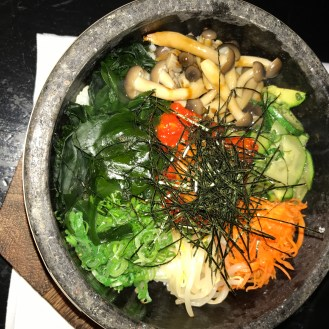 Aqua Kyoto London Review