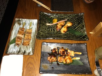 LondonsDiningCouple Sakagura Review