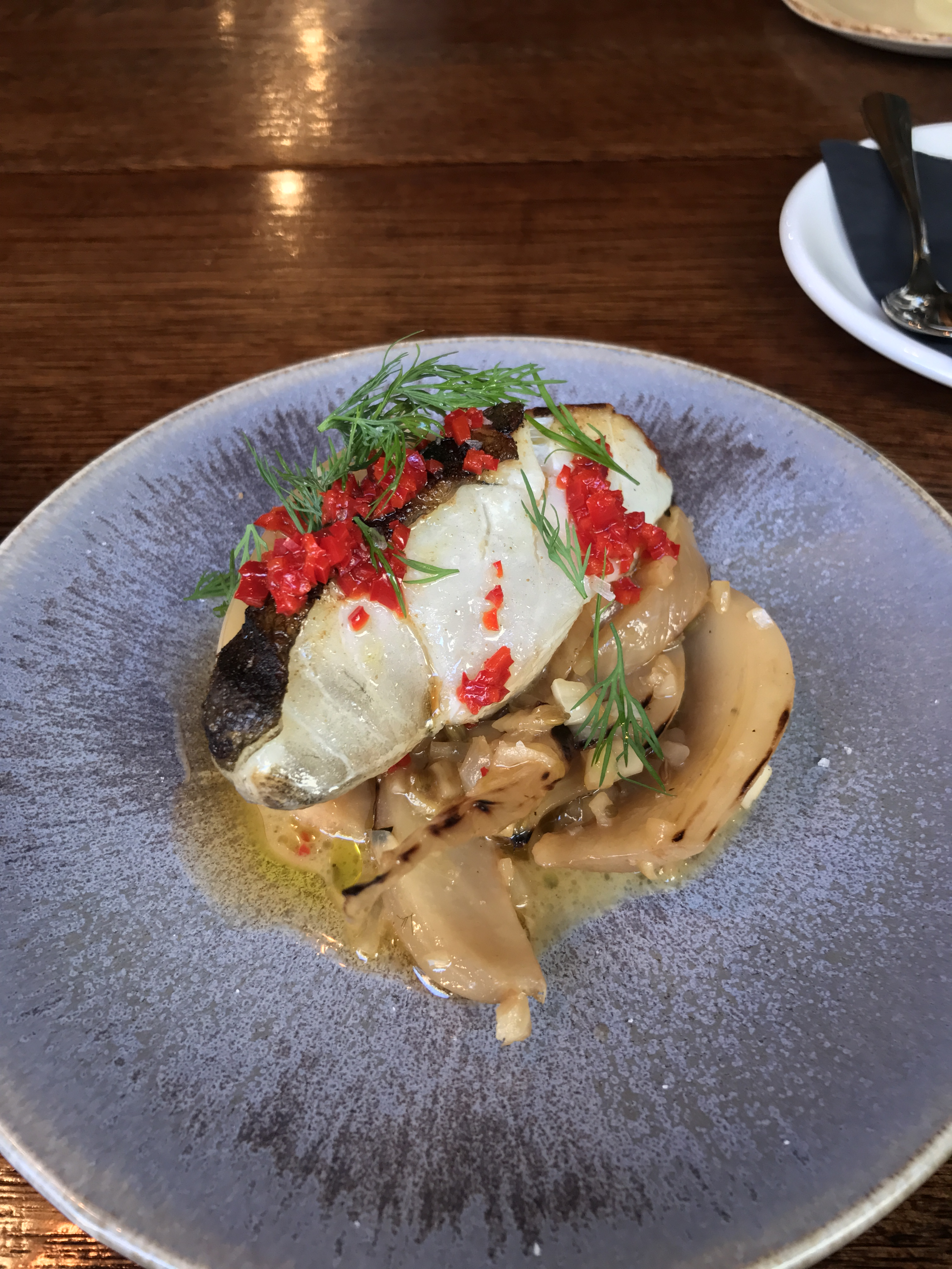 LondonsDiningCouple Ember Yard Review