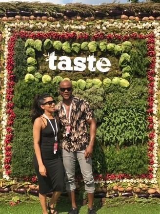 LondonsDiningCouple Taste of London 2017 Review