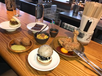 LondonsDiningCouple Bao Fitzrovia Review