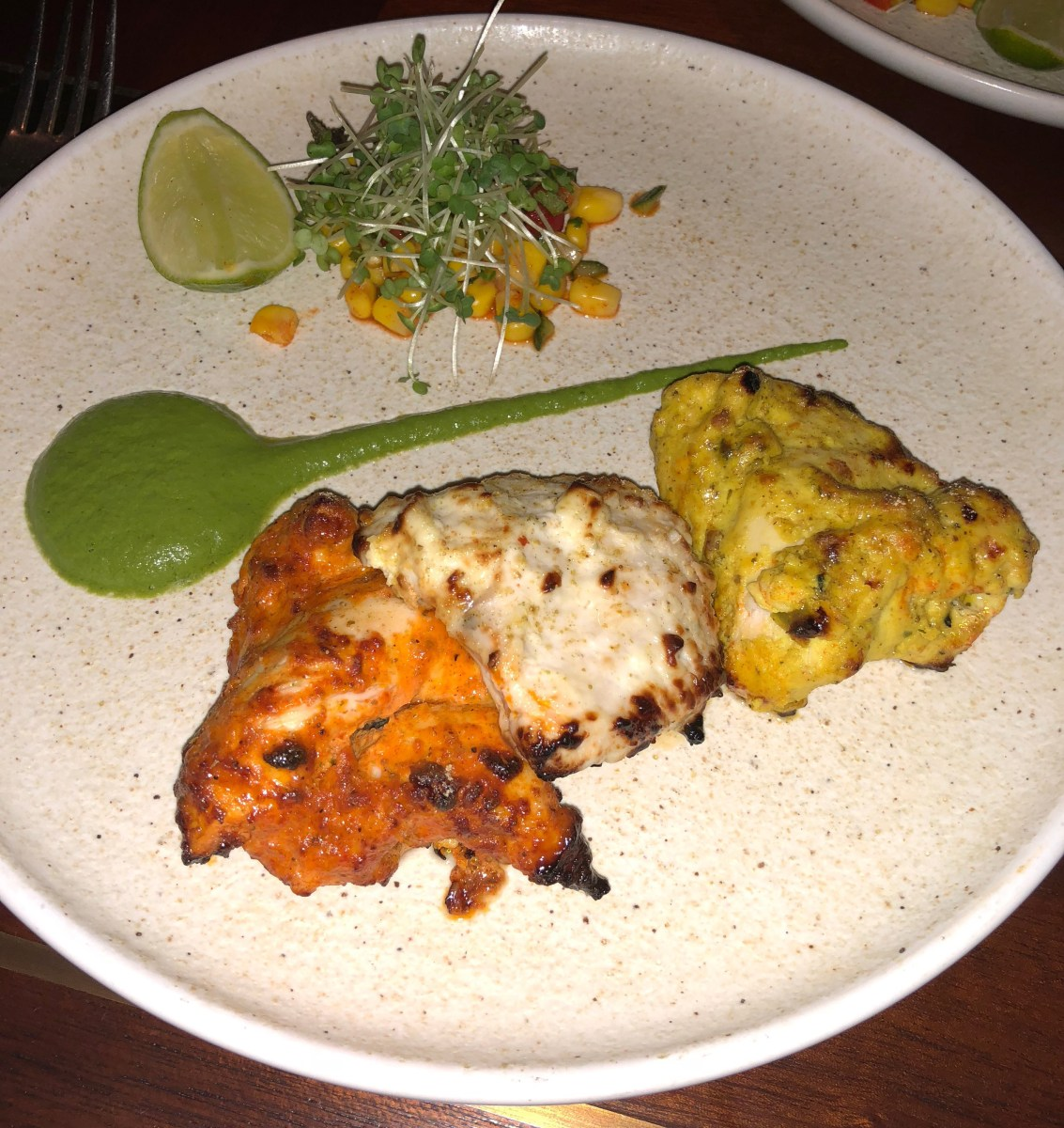 Tamarind Kitchen – First Impressions