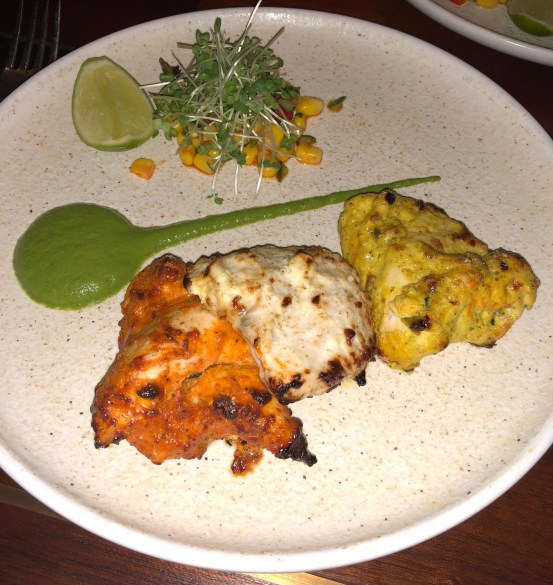 LondonsDiningCouple Tamarind Kitchen Review | Top 10 Chicken Dishes in London