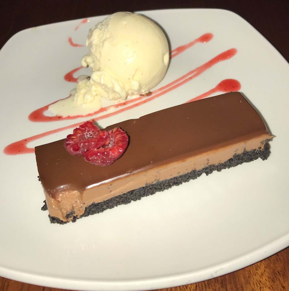 Top 10 Desserts in London