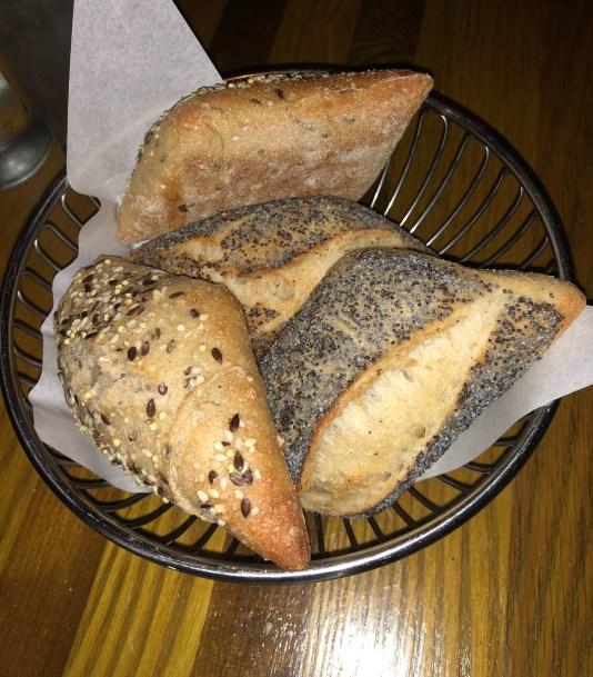 LondonsDiningCouple Bread Street Kitchen Review