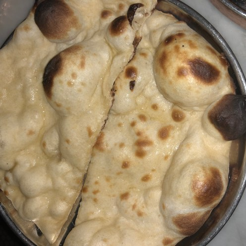 Butter Naan - Tandoor Chop House Review