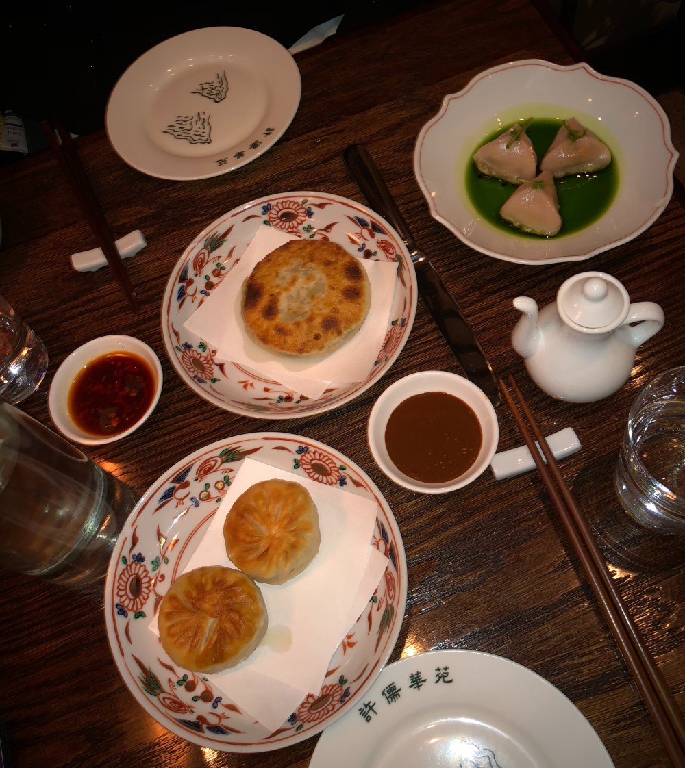 LondonsDiningCouple Xu London Review
