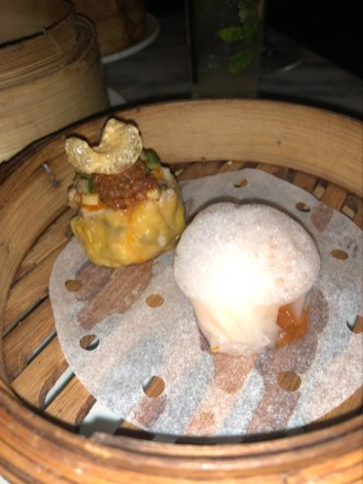 A Wong Dim Sum Basket (part 2)