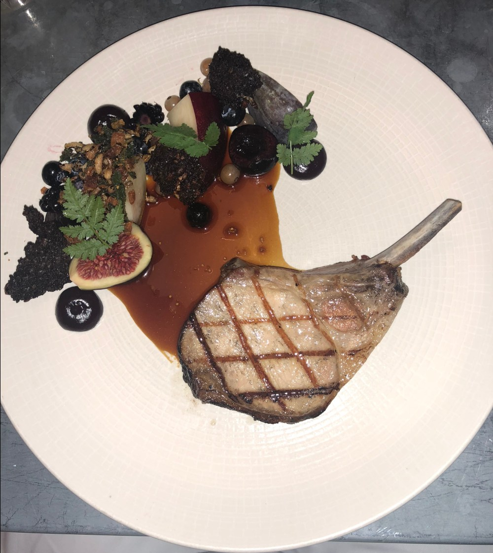 LondonsDiningCouple Frenchie Covent Garden Review