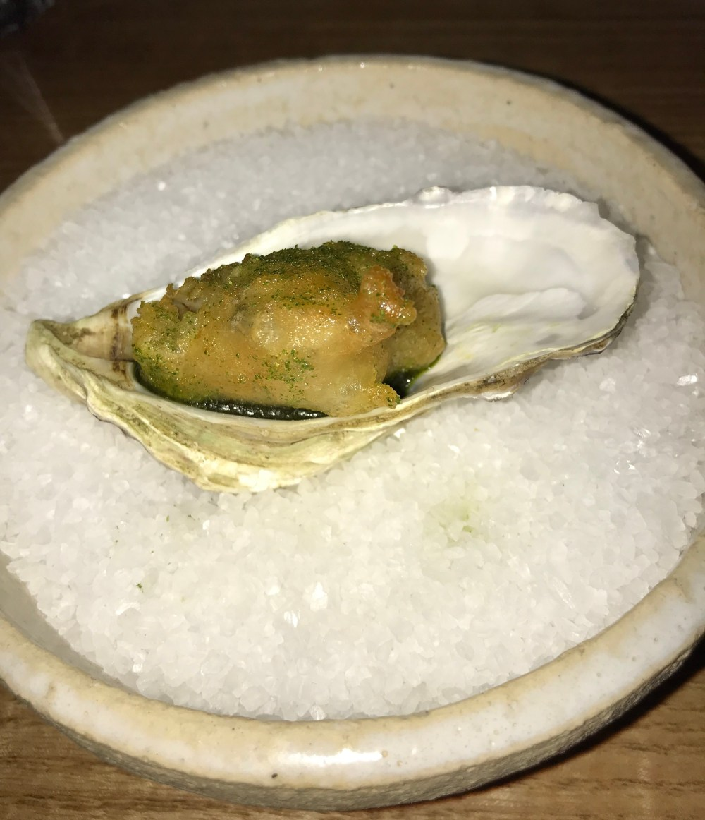 LondonsDiningCouple Nest Restaurant Review