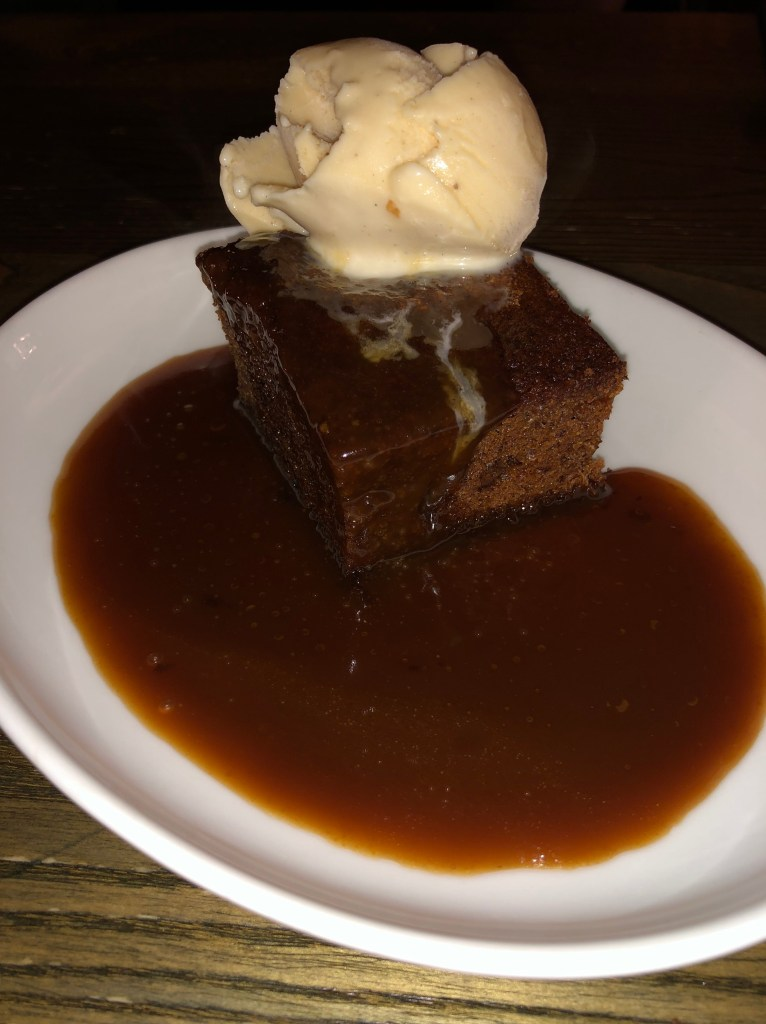 LondonsDiningCouple Whyte & Brown Review