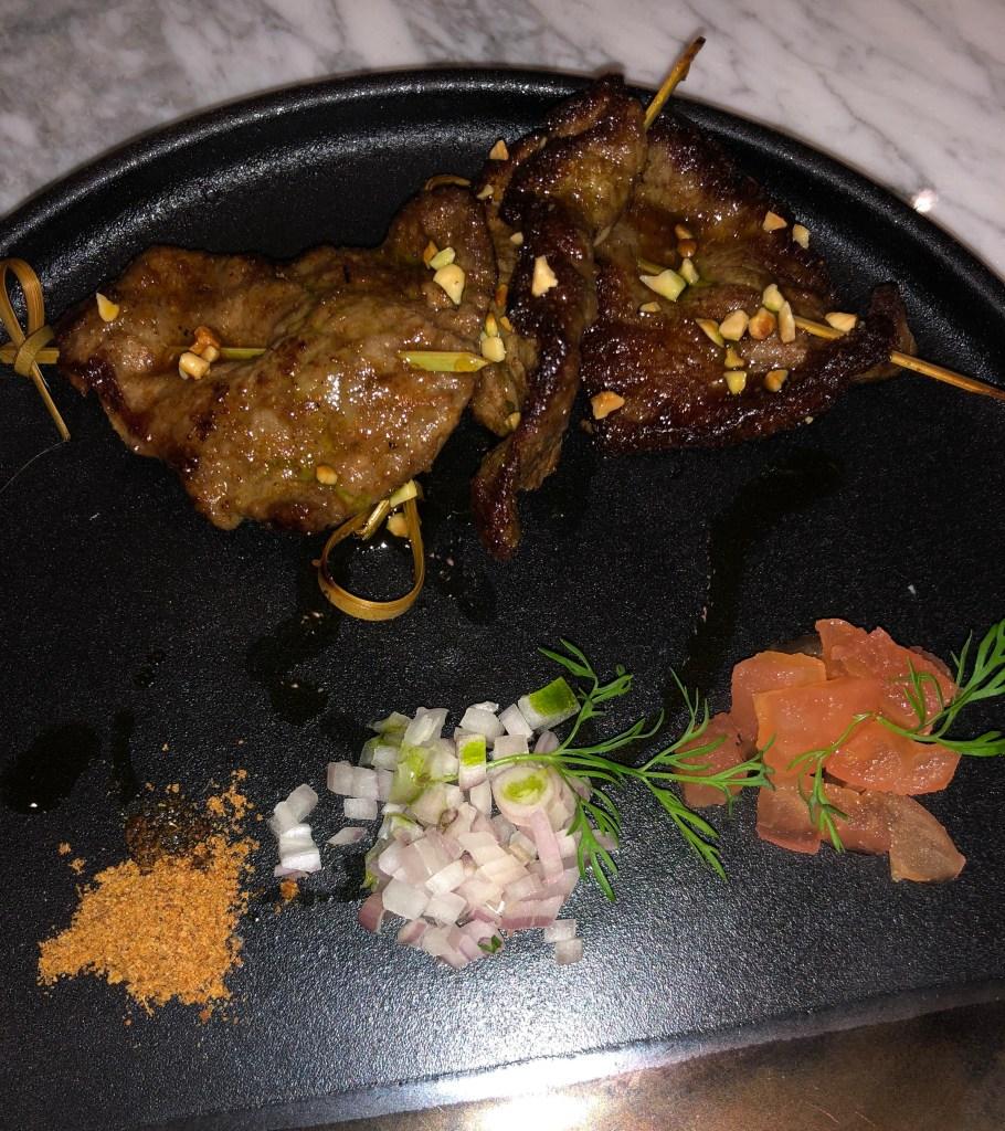 Stork Restaurant Review