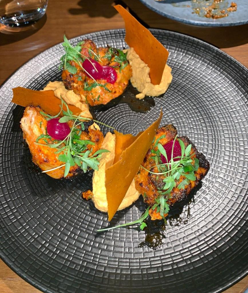 LondonsDiningCouple Farzi Cafe Review