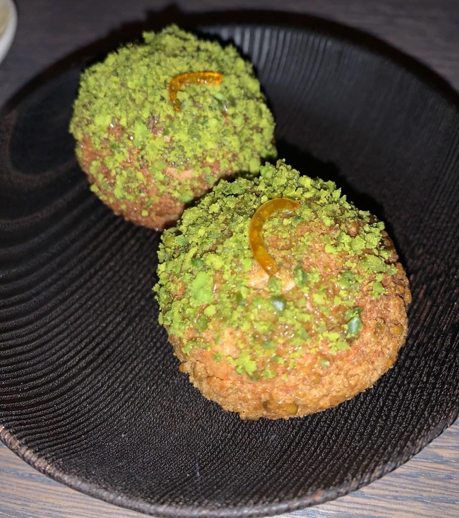 LondonsDiningCouple Allegra Restaurant Review