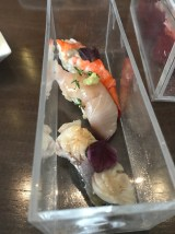 Sushi Jewels Second Tray