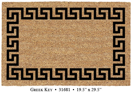 31681 Greek Key