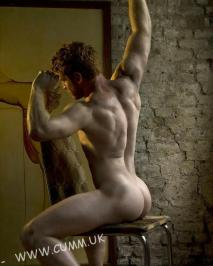 images of masculinity escultura y_'