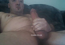 big fat irish cock